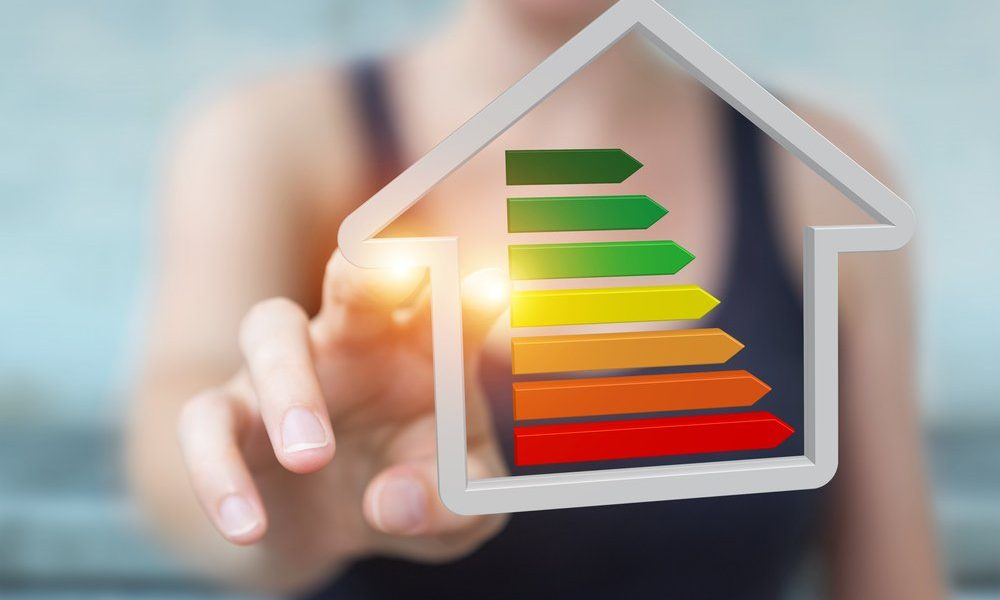 Online Energy Audit